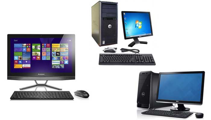 Computer Rental Services