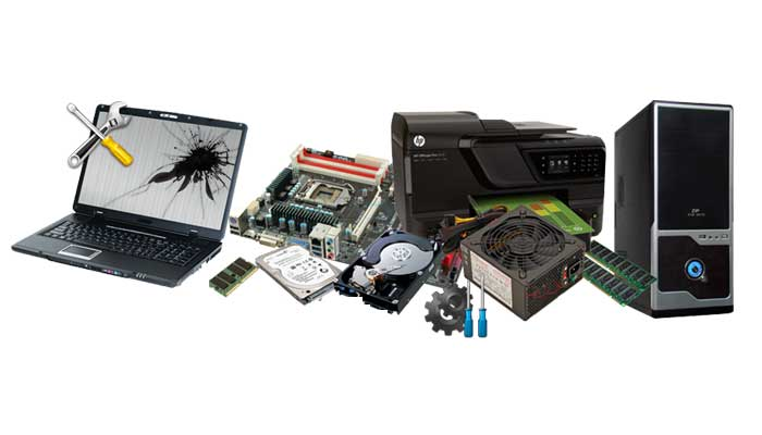 How to Choose Laptop Repair Dubai?