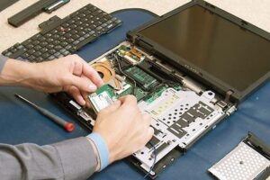 Laptop Repair Service in Dubai