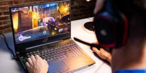 Gaming Laptop Rental