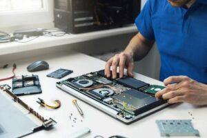 Laptop Repair Dubai