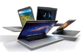 Laptops for Rent