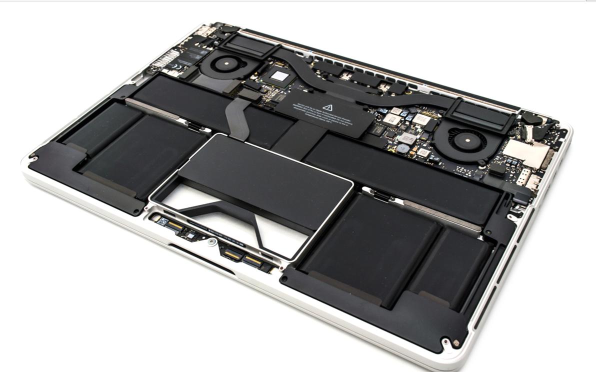 MacBook Repair Dubai